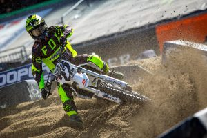 Additional statement released by Reed on MXoN snub