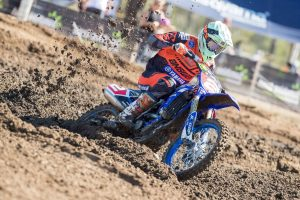 Todd eyes MX2 Championship at Coolum finale