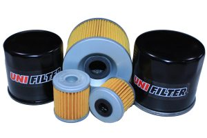 Product: 2018 Unifilter oil filter