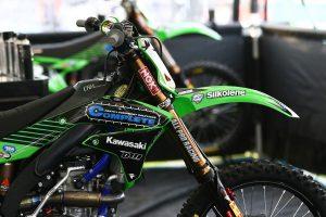 Kawasaki Motors Australia and Dyson Motorsports to part ways