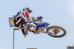 Long claws closer to ASX Podium