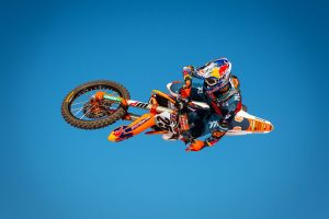 Knee injury sidelines Musquin for Paris Supercross