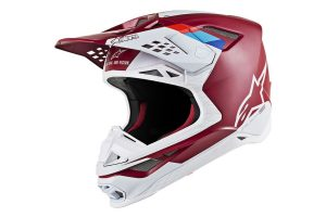Product: 2019 Alpinestars Supertech M8 helmet
