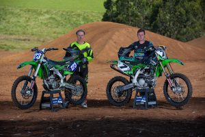 Long spearheads new-look Empire Motorsports Kawasaki team