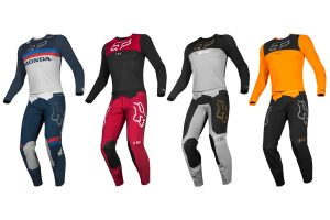 Product: 2019 Fox Flexair gear set