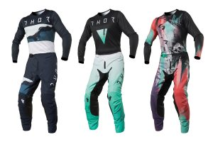 Product: 2019 Thor MX Prime Pro spring collection gear set