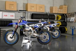 Dack prioritising tailored tuning over further YZ450F development