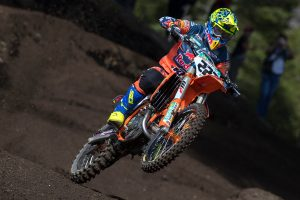 Qualifying problem not a concern for dominant Cairoli