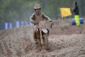 Confusion for Wilson on way to MX2 runner-up finish