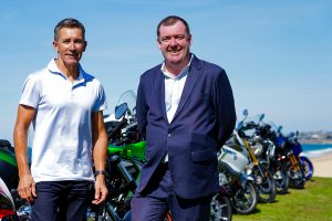 New-look Australian Motorcycle Festival announced