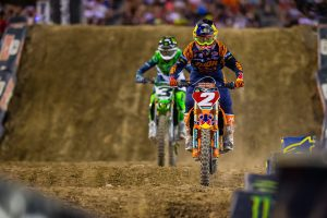 Top 10: Moments that made AMA Supercross in 2019