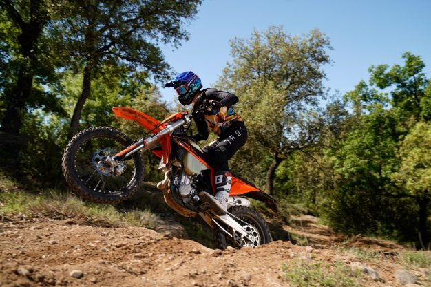 2020 ktm 500 excf review