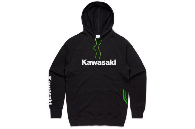 kawasaki rpm hoodie
