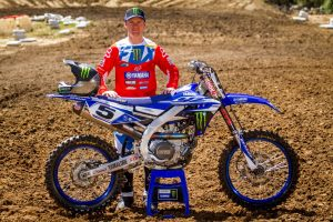 CDR Yamaha Monster Energy Team take on the Manjimup 15,000