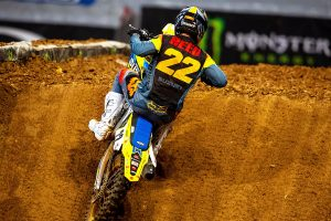 Reed set for home appearance in AUS-X Open Melbourne