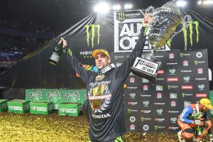 American Justin Brayton first of many international stars announced for AUS-X Open Melbourne