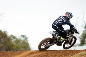 Malkiewicz realigns target as MX Nationals resumes at Gympie