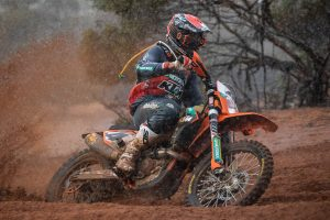 Milner claims remarkable Hattah victory in rain-soaked conditions