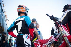 Richardson plotting AUS Supercross return in premier class