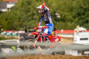 MXGP champion Gajser confirms 2019 Monster Energy Cup entry