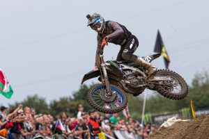 Defending champions Team France confirm 2019 MXoN squad