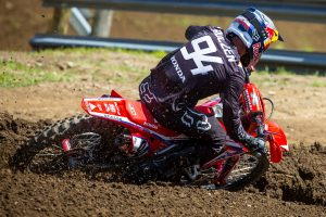 'Monkey off my back' says Roczen after dominant Unadilla triumph