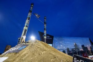Moto X medal haul for Australians at X Games Minneapolis