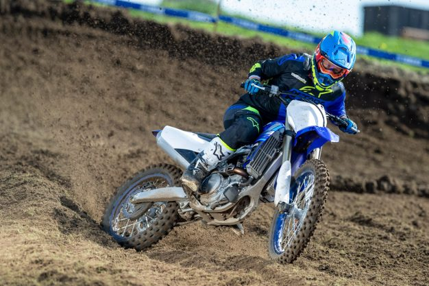 2020 yamaha yz450f review