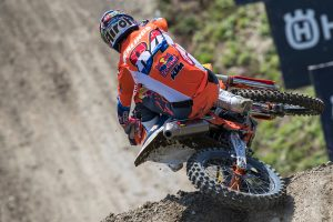 Herlings a late inclusion for MXGP of Sweden this weekend