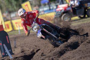 Serco riders reflect on positive MX season