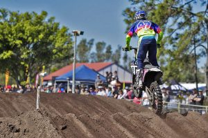 Coolum dominance continues for Waters in opening MX1 moto
