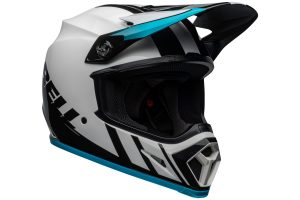 Detailed: 2020 Bell MX-9 MIPS helmet