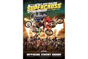 Read: Australian Supercross Official Event Guide – Port Adelaide