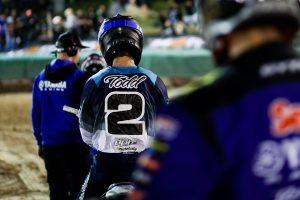 Todd hospitalised in Port Adelaide AUS Supercross crash