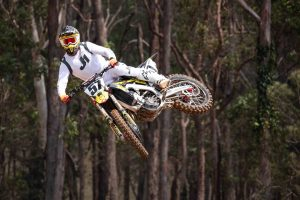 Richardson outlines privateer AUS Supercross program