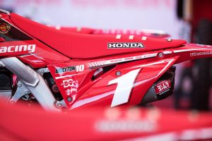Penrite Honda team reveals 2020 American supercross plans
