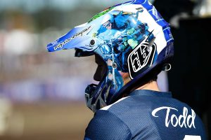 Outdoor champions Waters and Todd commit to supercross campaign