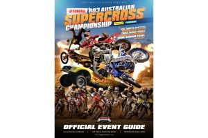 Read: Australian Supercross Official Event Guide – Wollongong