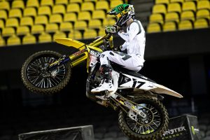 AUS-X Open Melbourne to be aired live on Fox Sports