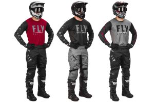 Detailed: 2020 Fly Patrol gear set