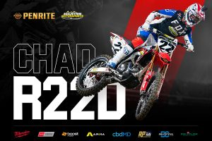 Reed rides Red for final two round of Aus Supercross