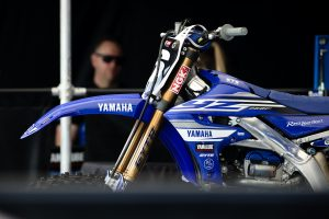 Logistics the key factor in Yamaha 2020 team restructure