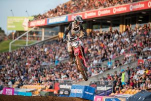 Chad Reed rides with Aussie brand RP Filters at AUS-X Open