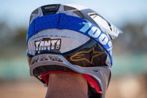 Serco Yamaha confirms Tanti and Walsh for 2020 season