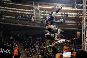 Spanish SuperEnduro victory goes to Bolt