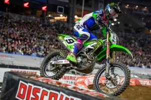Frustration for Cianciarulo following Glendale exit