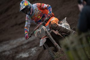 Herlings believes brutal Hawkstone was 'useful practice'