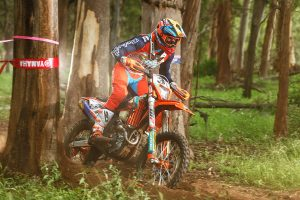 Sunday AORC wins in Toowoomba for Milner, Sanders and Semmens
