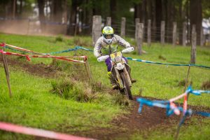 E3 victory for Sanders in Dungog AORC weekend as Wilksch returns