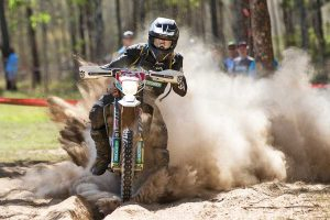 Australian Four-Day Enduro in Erica officially cancelled